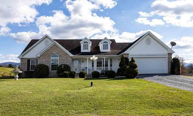 582 Seventh St, Luray, VA 22835 (MLS #611230) :: Jamie White Real Estate