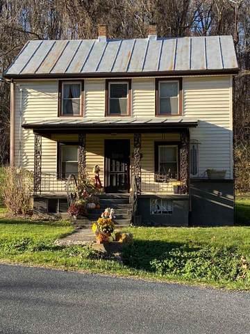 197 White Oak Gap Rd, STAUNTON, VA 24401 (MLS #611236) :: Jamie White Real Estate