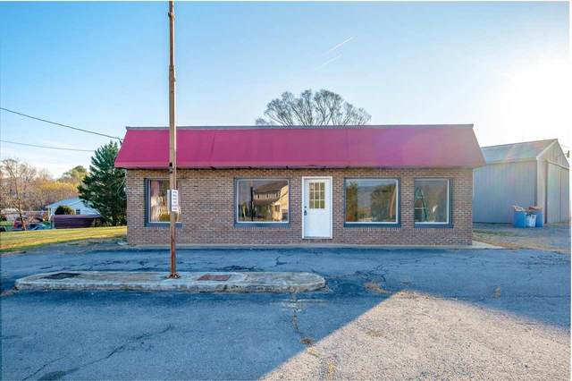 700 10TH ST, Shenandoah, VA 22849 (MLS #611245) :: Jamie White Real Estate