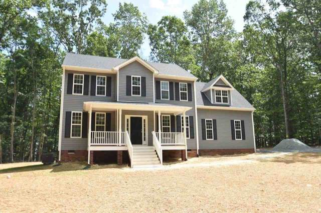 Lot 34 Workman Ct, Palmyra, VA 22963 (MLS #611251) :: Jamie White Real Estate