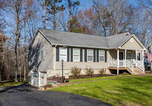 4 Stigger Rd, Palmyra, VA 22963 (MLS #611252) :: Jamie White Real Estate