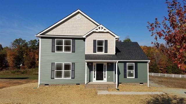 Lot 310/2 Possum Ln 310/2, Palmyra, VA 22963 (MLS #611256) :: Jamie White Real Estate
