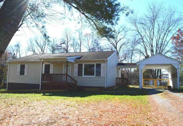 437 Cordelia Dr, RUCKERSVILLE, VA 22968 (MLS #611257) :: Jamie White Real Estate