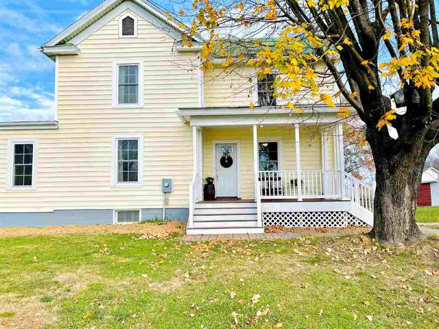 640 Hildebrand Church Rd, WAYNESBORO, VA 22980 (MLS #611277) :: Jamie White Real Estate