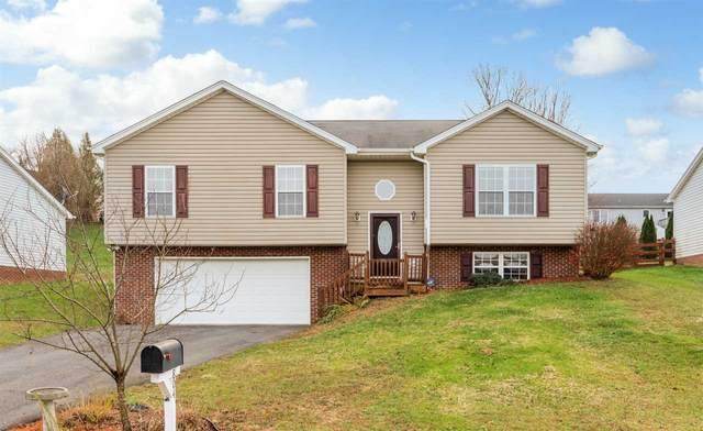 804 Crabtree Cir, STAUNTON, VA 24401 (MLS #611280) :: KK Homes