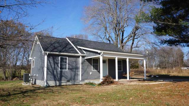 15244 Madison Run Ct, GORDONSVILLE, VA 22942 (MLS #611283) :: Jamie White Real Estate
