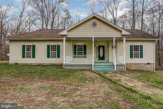 1036 Apple Grove Rd, MINERAL, VA 23117 (MLS #611285) :: Jamie White Real Estate