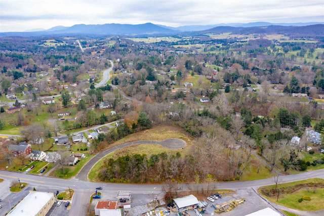 0 South Main St, LEXINGTON, VA 24450 (MLS #611290) :: Jamie White Real Estate