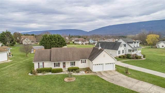9852 Woodbine Way, New Market, VA 22844 (MLS #611304) :: KK Homes