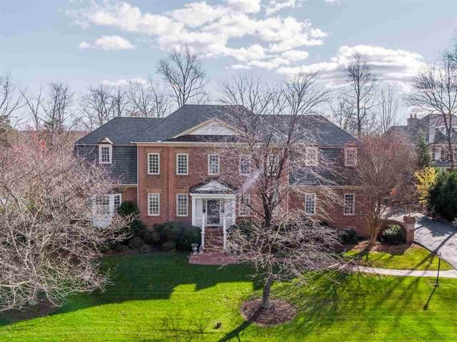 3093 Darby Rd, KESWICK, VA 22947 (MLS #611306) :: KK Homes