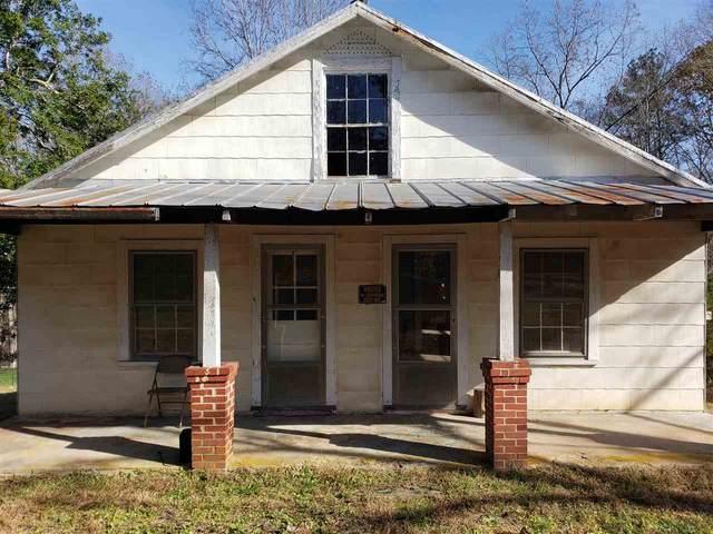 2008 Salem Dr, SCHUYLER, VA 22969 (MLS #611309) :: KK Homes