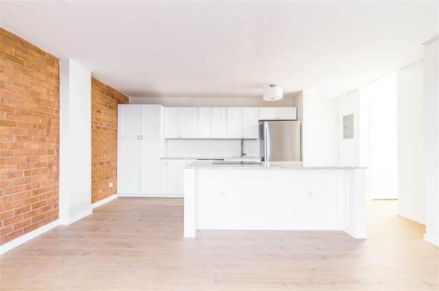 1800 Jefferson Park Ave #807, CHARLOTTESVILLE, VA 22903 (MLS #611313) :: Real Estate III