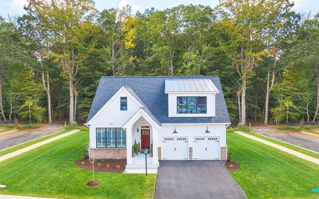 79D Bishopgate Ln, Crozet, VA 22932 (MLS #611315) :: KK Homes