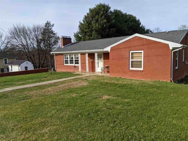 409 Sterling St, STAUNTON, VA 24401 (MLS #611319) :: Real Estate III
