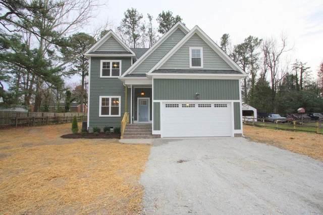 Lot 13 Fox Run Forest Ln, BEAVERDAM, VA 23015 (MLS #611327) :: Jamie White Real Estate