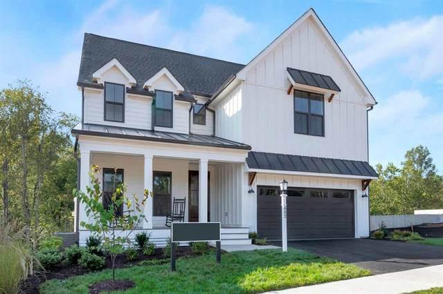 418 Pecos Ct, Crozet, VA 22932 (MLS #611328) :: Real Estate III