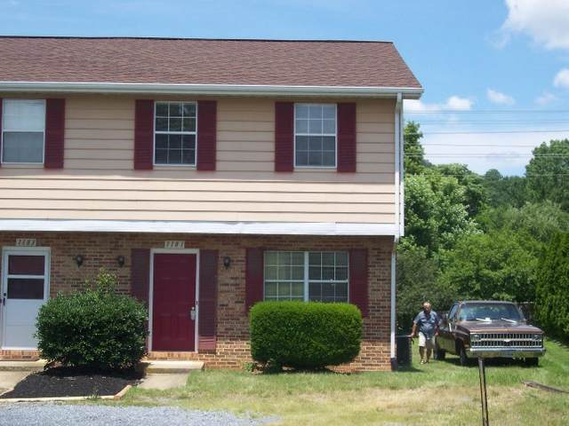 1181 Rosedale Dr, ROCKINGHAM, VA 22801 (MLS #611336) :: Real Estate III