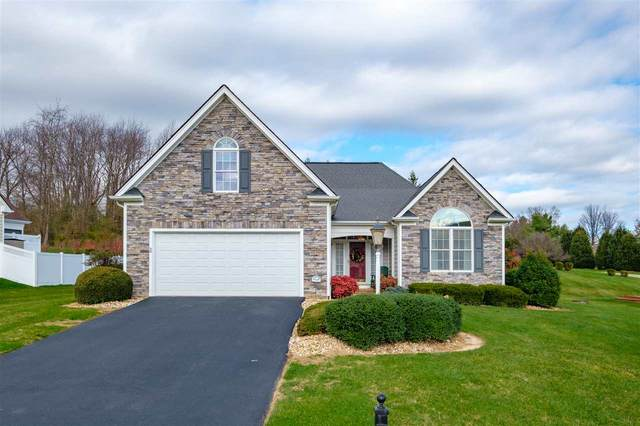 11 Baxter Ct, WAYNESBORO, VA 22980 (MLS #611337) :: Real Estate III