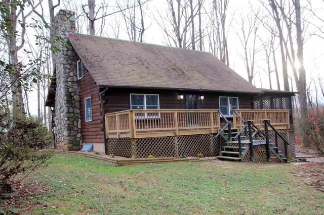 494 Woodbrook Ln, Pratts, VA 22731 (MLS #611347) :: Real Estate III