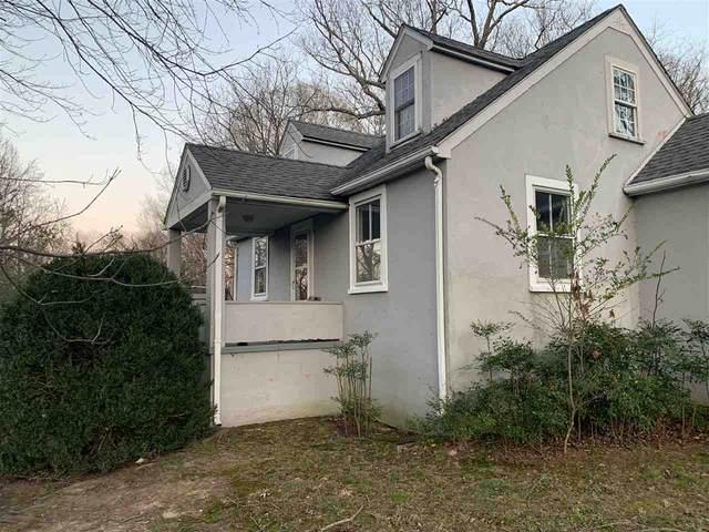 3283 Monacan Trail Rd, North Garden, VA 22959 (MLS #611351) :: Jamie White Real Estate