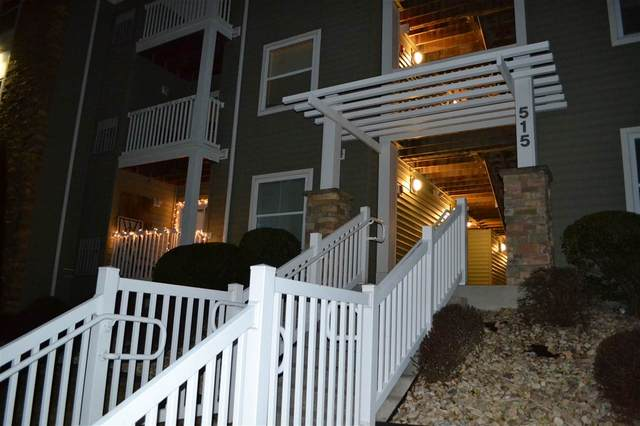 515 Davis Mill Dr #102, HARRISONBURG, VA 22801 (MLS #611353) :: Real Estate III