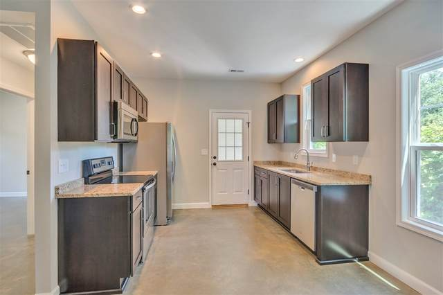 124 Summit St A, CHARLOTTESVILLE, VA 22911 (MLS #611359) :: KK Homes