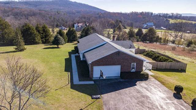 105 Advance Mills Rd, RUCKERSVILLE, VA 22968 (MLS #611361) :: KK Homes