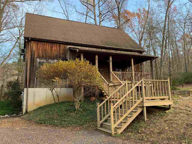 1624 Gaar Mountain Rd, Madison, VA 22727 (MLS #611362) :: KK Homes