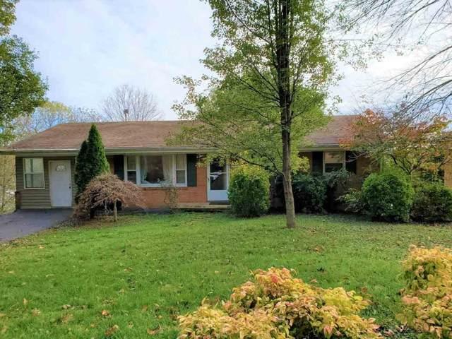 1441 Aiken St, STAUNTON, VA 24401 (MLS #611378) :: Real Estate III