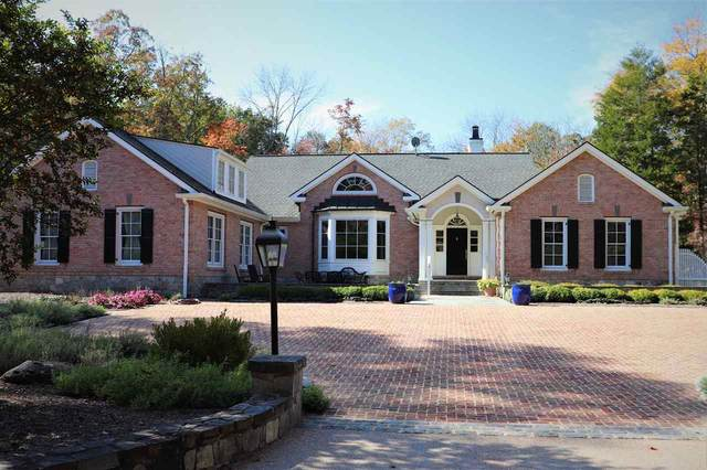 832 Club Dr, KESWICK, VA 22947 (MLS #611385) :: KK Homes