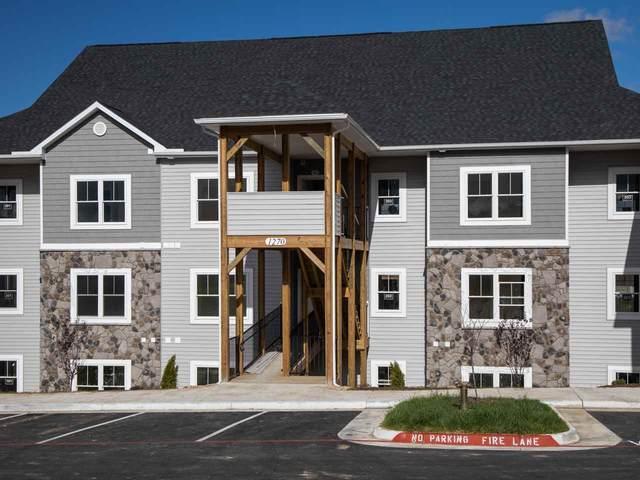 1270 Constitution Ct #202, HARRISONBURG, VA 22802 (MLS #611394) :: Jamie White Real Estate