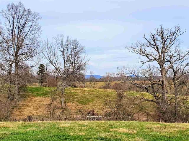 Lot 7 Fredericksburg Rd #7, RUCKERSVILLE, VA 22968 (MLS #611415) :: KK Homes