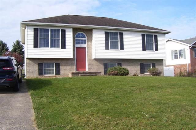 331 Stoneleigh Dr, HARRISONBURG, VA 22801 (MLS #611423) :: Jamie White Real Estate