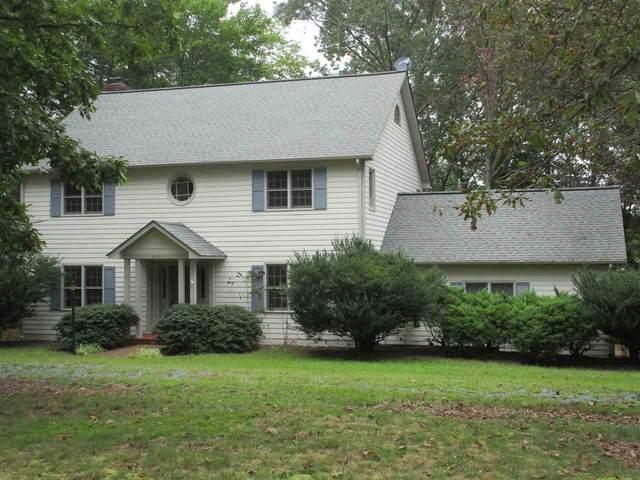 2401 Southside Dr, North Garden, VA 22959 (MLS #611448) :: Jamie White Real Estate