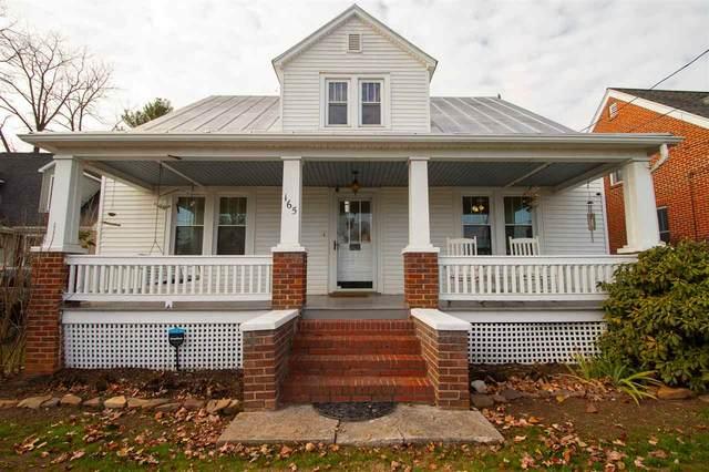 165 Eastview St, Dayton, VA 22821 (MLS #611450) :: Real Estate III