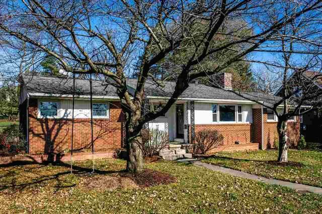 440 Mason St, Dayton, VA 22821 (MLS #611453) :: Real Estate III
