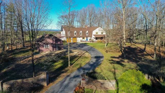33 York Ct, STAUNTON, VA 24401 (MLS #611454) :: Real Estate III