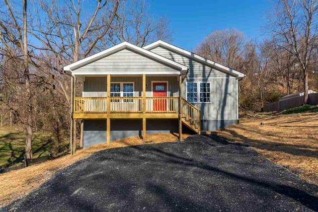 1429 Jackson St, STAUNTON, VA 24401 (MLS #611463) :: Real Estate III