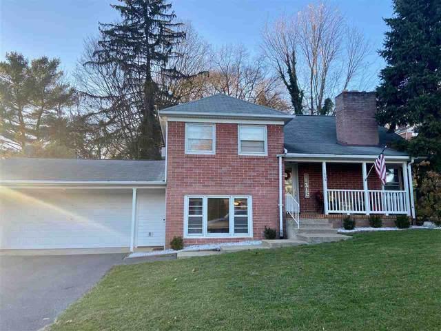 1804 North Dr, STAUNTON, VA 24401 (MLS #611464) :: Real Estate III