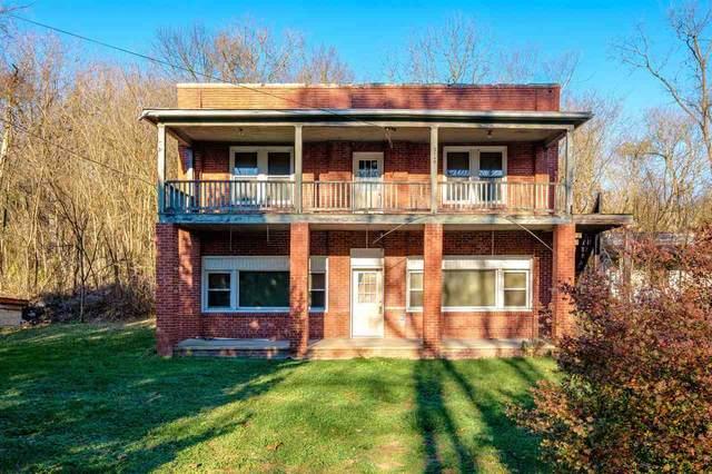 13260 Little Dry River Rd, FULKS RUN, VA 22830 (MLS #611466) :: Real Estate III