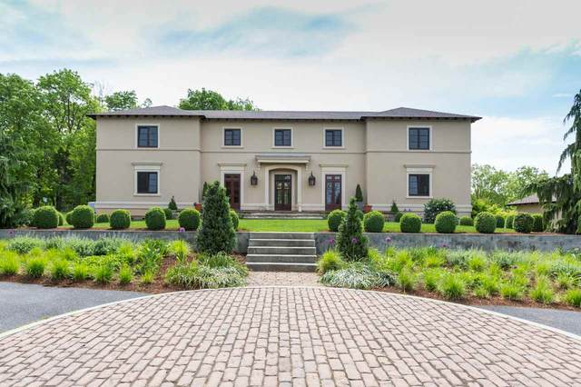 6306 Wengers Mill Rd, LINVILLE, VA 22834 (MLS #611470) :: Real Estate III