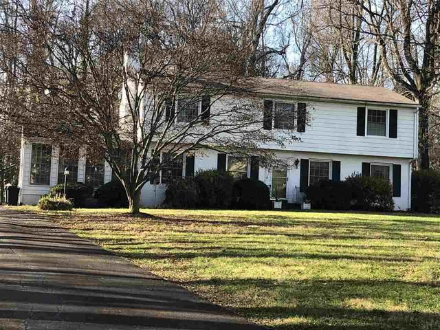 192 Red Hill Rd, ORANGE, VA 22960 (MLS #611483) :: KK Homes