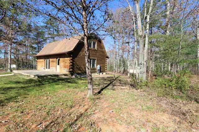 3092 Cold Springs Rd, GREENVILLE, VA 24440 (MLS #611484) :: Real Estate III