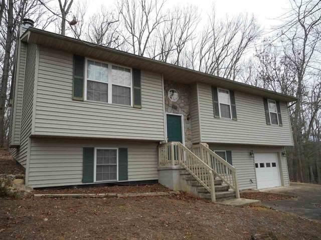 168 Jessamine Pl, Mcgaheysville, VA 22840 (MLS #611485) :: Real Estate III