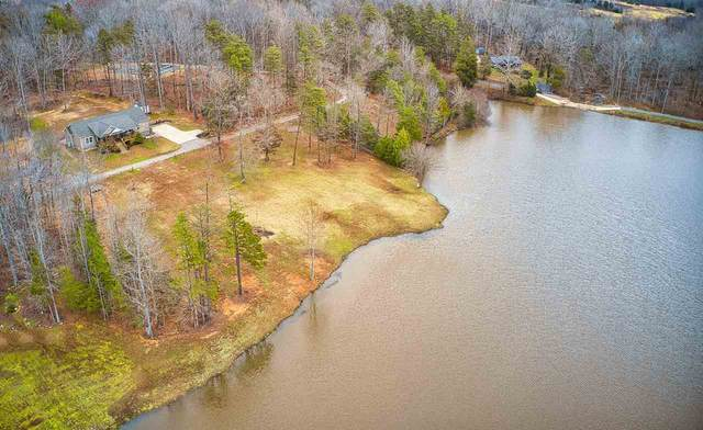 852 Farmville Lake Rd, FARMVILLE, VA 23901 (MLS #611492) :: KK Homes