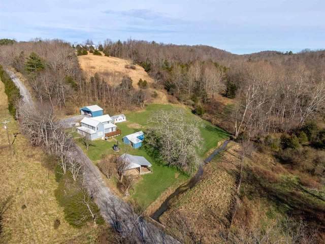 53 Mckamy Springs Rd, Middlebrook, VA 24459 (MLS #611511) :: Real Estate III