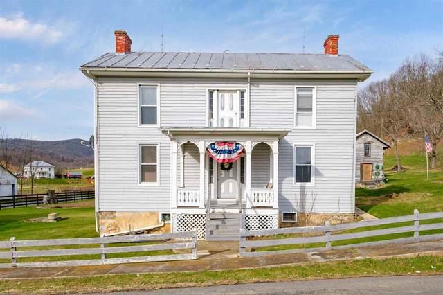 7595 Doe Hill Rd, DOE HILL, VA 24433 (MLS #611514) :: KK Homes