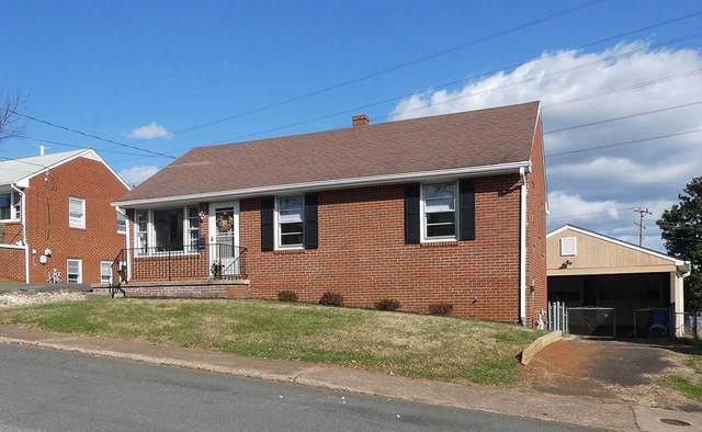 1013 Peartree Ln, CHARLOTTESVILLE, VA 22901 (MLS #611528) :: KK Homes