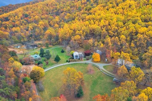 6225 Sugar Hollow Rd, Crozet, VA 22932 (MLS #611598) :: Jamie White Real Estate
