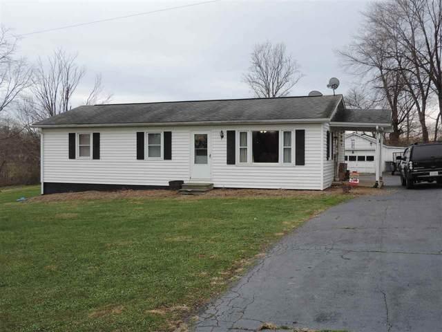 1365 Locust Grove Church Rd, ORANGE, VA 22960 (MLS #611611) :: Jamie White Real Estate